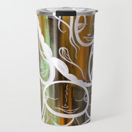 Dirty Laundry Travel Mug