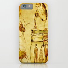 The revenge of insects Slim Case iPhone 6