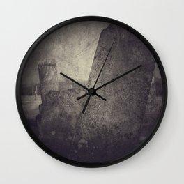 Us Wall Clock