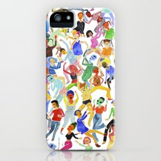 Dance iPhone SE Slim Case