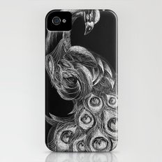 King Of The Castle  iPhone (4, 4s) Slim Case