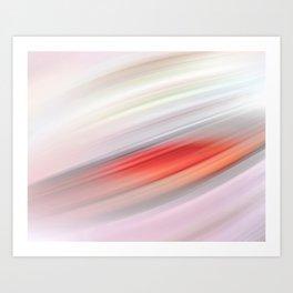 """Untitled 005"" Abstract Art by Murray Bolesta Art Print"