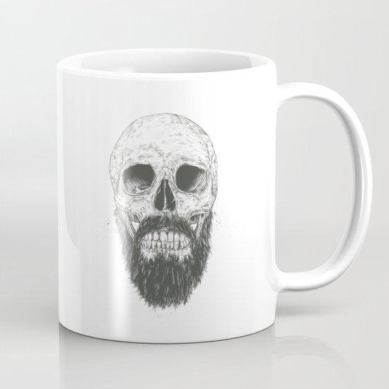 The beard is not dead Mug