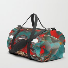 Dark Side Duffle Bag