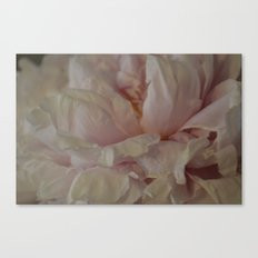Even Fake Can Be Real Canvas Print