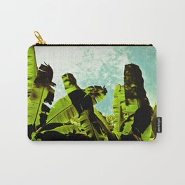Banana Dreams Carry-All Pouch