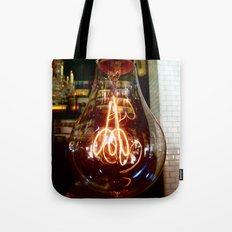 LIGHTbulb Tote Bag