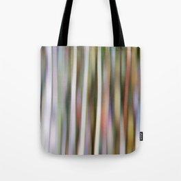 color bathing Tote Bag