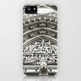 Ghotic iPhone Case