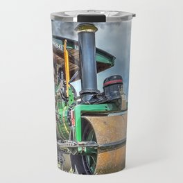 Marshall Steam Roller Travel Mug