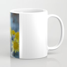 glass butterfly Coffee Mug