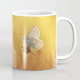 Catching a little sunshine... Coffee Mug