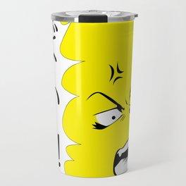 BAKA! Travel Mug