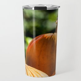 autumn vegetable Travel Mug