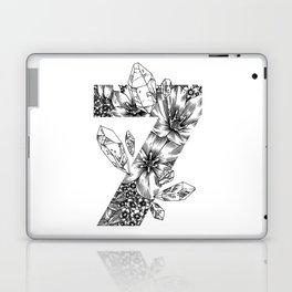 Jasmine Seven Laptop & iPad Skin