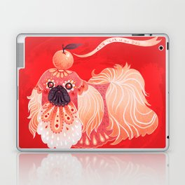 Year of the Dog 2018 Laptop & iPad Skin