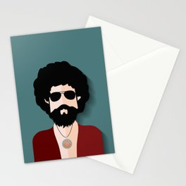 Raul Seixas Stationery Cards
