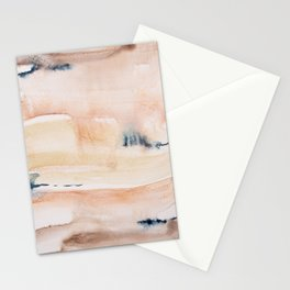 Wander in the Wild No 1 Absract Stationery Cards