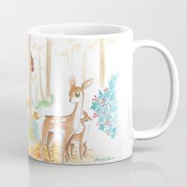 Nikki & Friends - Blythe Doll Inspiration Coffee Mug