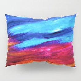 FADING SKY Pillow Sham