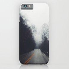 Quiet Drive iPhone 6s Slim Case