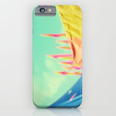 Carnival canvas colors iPhone 6s Slim Case