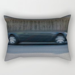 rush Rectangular Pillow
