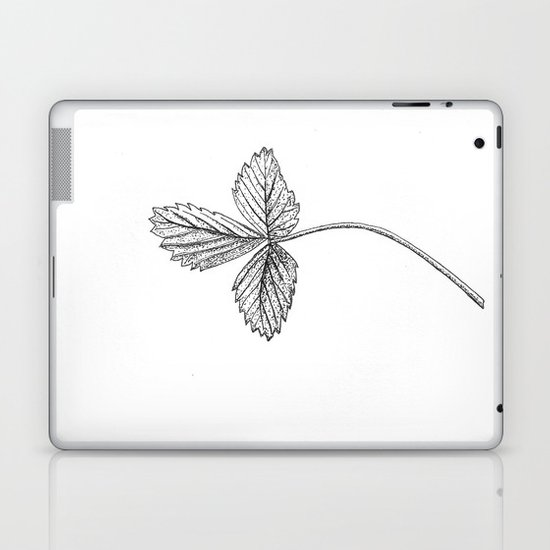 Leaf Laptop & iPad Skin