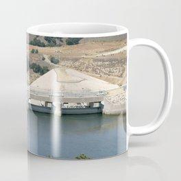 Bradbruy Dam Coffee Mug