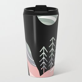 Night Mystery Travel Mug
