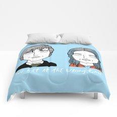 J & C Comforters