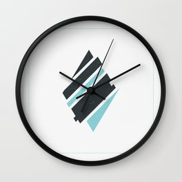 Ism Wall Clock