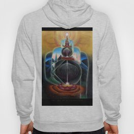 The Art of Acceleration Hoody