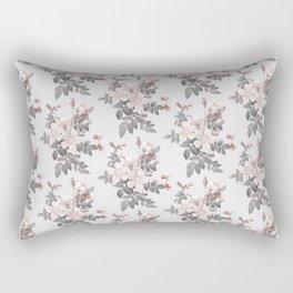 Delicately rough Rectangular Pillow