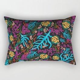 On the Ocean Floor 1 Rectangular Pillow