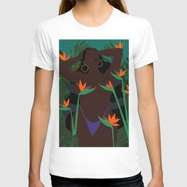 Bird of Paradise III T-shirt