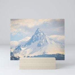 Mount Washington, Oregon Mini Art Print