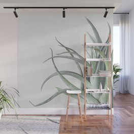 Air Plant II Wall Mural