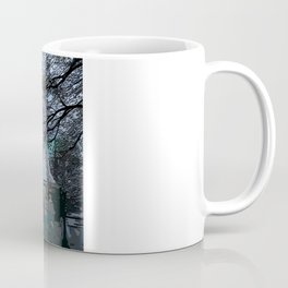 Beautiful Church Coffee Mug