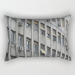 Belgrade Serbia Rectangular Pillow