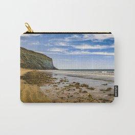 Rada Tilly Beach Chubut Argentina Carry-All Pouch