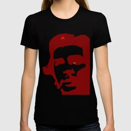 Ernesto Che Guevara the  hero T-shirt
