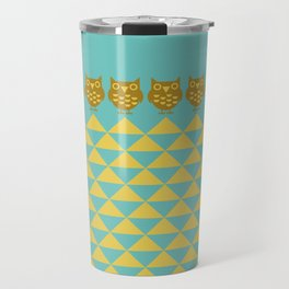 buho Travel Mug