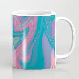 Acid marble dream Coffee Mug