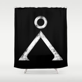 Stargte - Home Shower Curtain