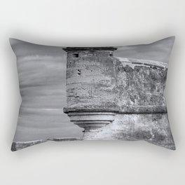 Castillo de San Marcos Rectangular Pillow