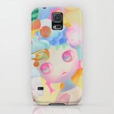 Cherish Galaxy S5 Slim Case