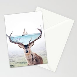 Perfect Balance Stationery Cards