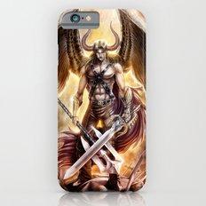 Lucifer iPhone 6s Slim Case