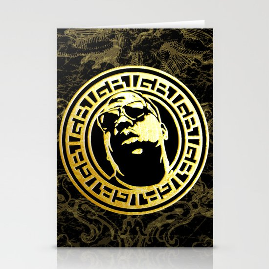 Versace Shades Stationery Cards